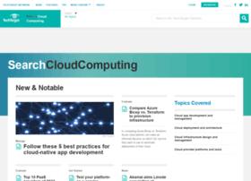 searchcloudcomputing.techtarget.com