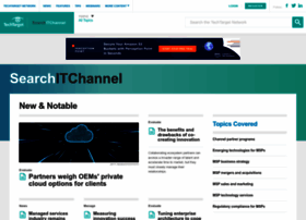 searchcloudprovider.techtarget.com