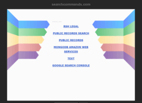 searchcommands.com