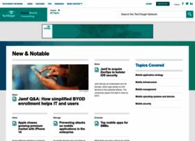 searchconsumerization.techtarget.com
