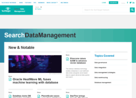 Searchdatamanagement.techtarget.com