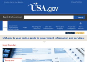 searchdemo.usa.gov