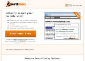 searchdonkeyapp.com