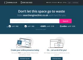 searchengineclinic.co.uk