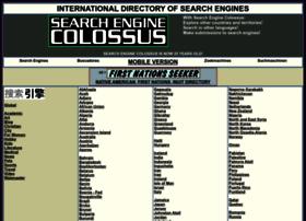 searchenginecolossus.com