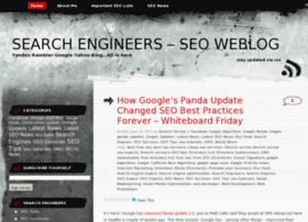 searchengineers.wordpress.com