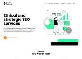searchenginefactors.com