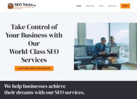 searchengineoptimizationtricks.net