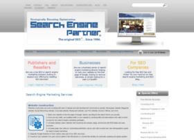 searchenginepartner.com