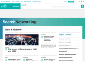 searchenterprisewan.techtarget.com