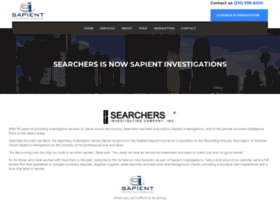 searchersinvestigating.com