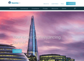 searchesuk.co.uk
