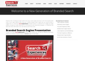 searchexperiences.com