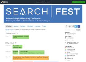 searchfest2015.sched.org