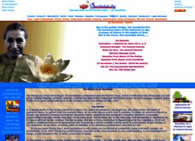 searchforlight.com