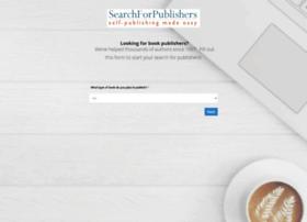 searchforpublishers.com
