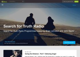 searchfortruth.podbean.com