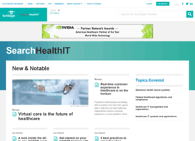 searchhealthit.techtarget.com