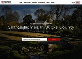 searchhomesinbuckscounty.com