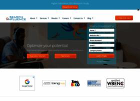 searchinfluence.com