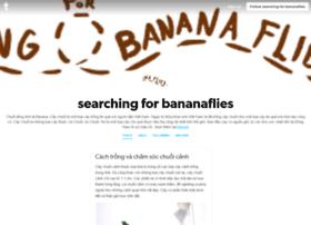 searching-for-bananaflies.tumblr.com