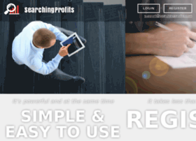 searchingprofits.com