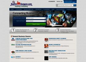 searchingurgaon.com