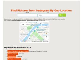 searchinstagrambylocation.com