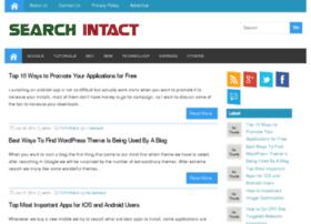searchintact.com