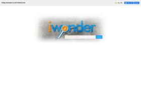 searchiwonder.com