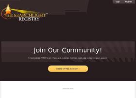 searchlightregistry.com