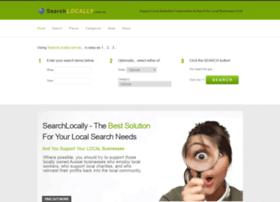 searchlocally.com.au