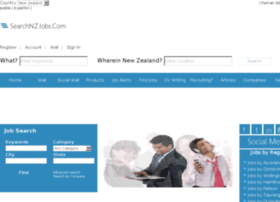 searchnewzealandjobs.com