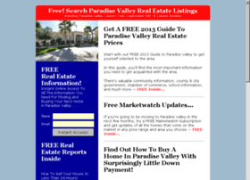 searchparadisevalleyproperties.com