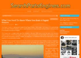 searchpartsengines.com