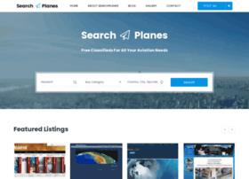 searchplanes.com