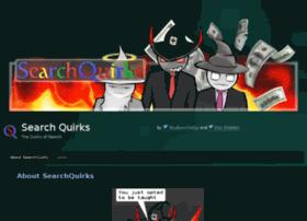 searchquirks.com