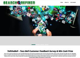 searchrefiner.com