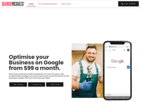 searchresults.com.au