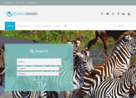 searchsafaris.com