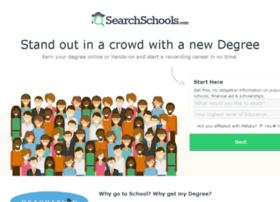 searchschools.com