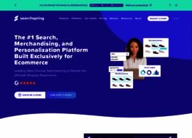 searchspring.com