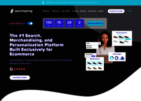 searchspring.net