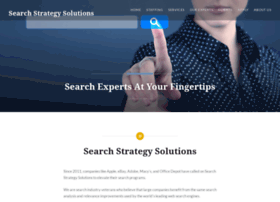 searchstrategysolutions.com