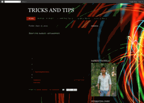 searchtricksandtips.blogspot.in