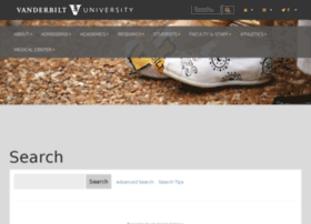 searchvu.vanderbilt.edu