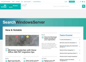 searchwindowsmanageability.com