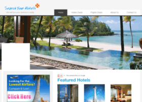 searchyourhotels.com