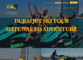 searide-dubai.com