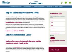 searidgealcoholrehab.com
